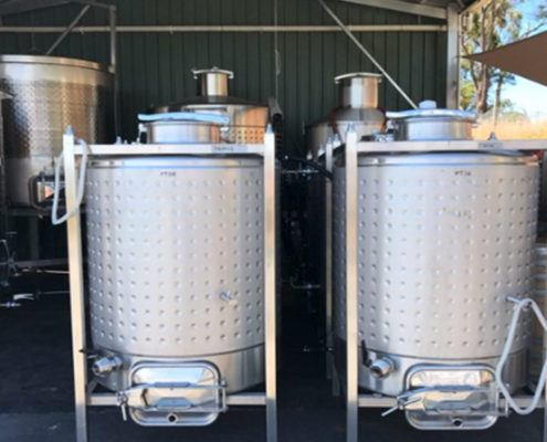 Tanks-Arrive-At-Winery