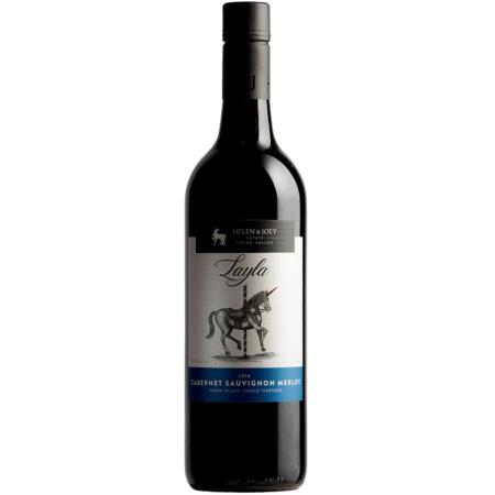 2014 Layla Cabernet Sauvignon Merlot bottle shot