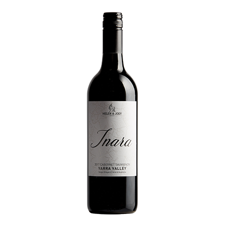2017 Inara Cabernet Sauvignon bottle shot