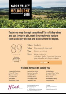 Winery Tours Yarra Valley