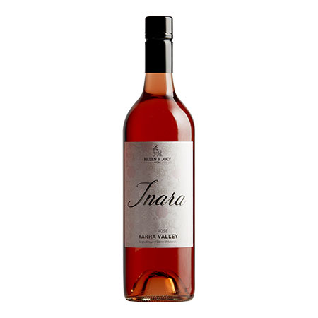Inara NV Rose bottle shot