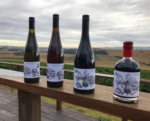 Wayward Child Wines