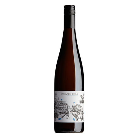 Wayward Child Ilion Wine